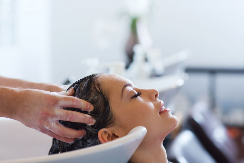 DFW, TX. Beauty Salon / Barber Shop Insurance
